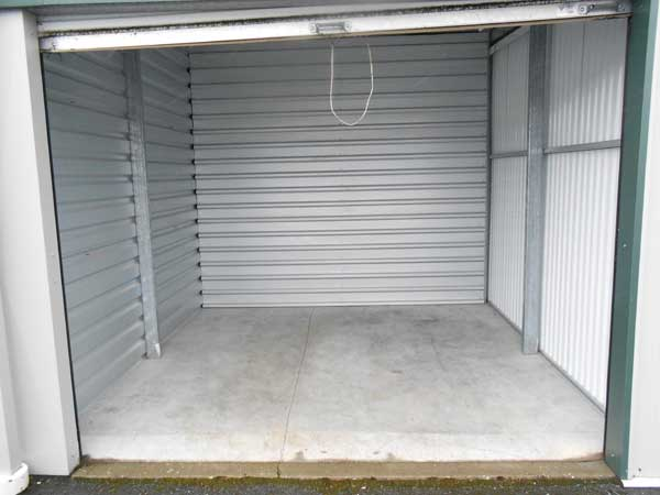 Storage sizes affordable storage burlington wa 877 707 2878 for Furniture burlington wa